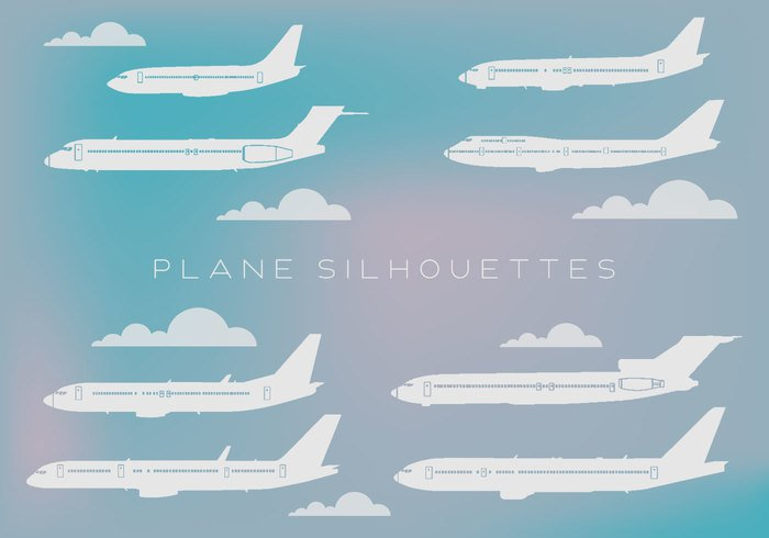 wing white vector Turbine trip travel transportation transport technology TAKE sky silhouette shape set plane off landing jet isolated international illustration icon fly flight engine Destination design deliver commercial collection cargo business background aviation art arrive airport airplane airliner airline Aircrafts aircraft airbus air aeroplane aero