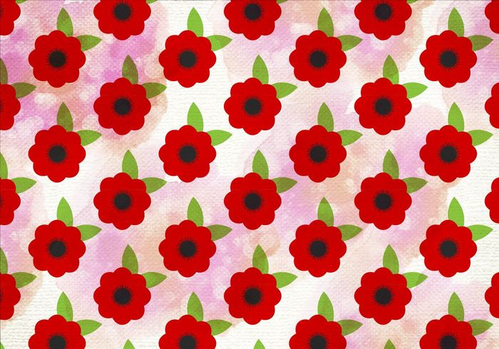 wwi world war veterans space soldier remembrance remember red poppy polygon pattern one new memory memorial lest hat geometric forget flower design day concept background Australian Australia army anzac