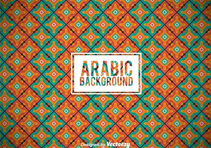 wallpaper tiles repeat ornament decoartion culture background arabic arabesco arab