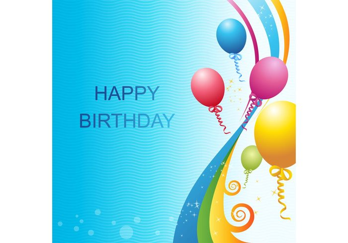 wallpaper vector tree wallpaper template poison joy illustration gift celebration celebrate birthday background
