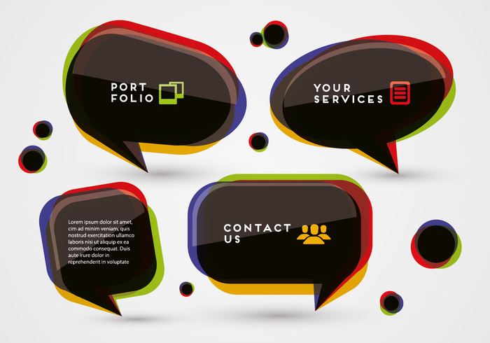website web user interface template symbol style splash page Simplicity sign shape portfolio page new modern minimalist design minimal location layout internet interface Idea icon homepage graphic follow icon flat design element design resource design creative contact concept communication colorful color collection chat callout button business black banner background art apps icon advertise