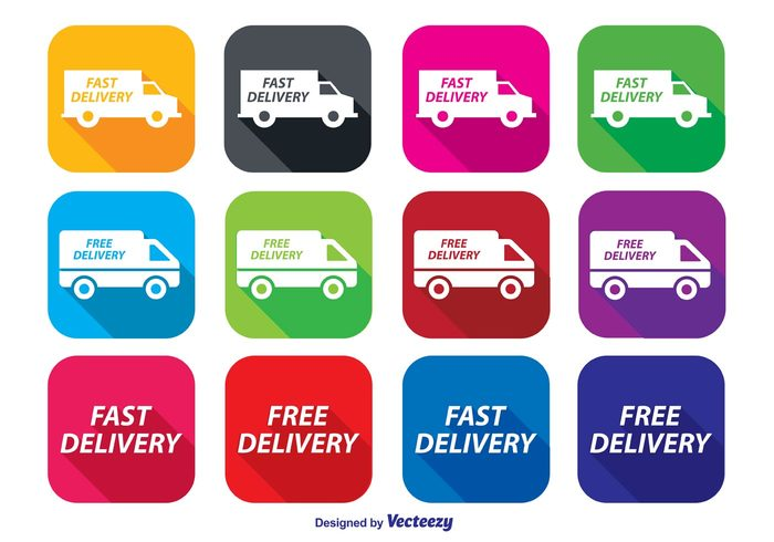 vehicle vector van delivery van car van truck transportation transport van transport truck transport icons time symbol sticker speeding car shipping truck shipping icons service rushing package delivery package object merchandise isolated industrial illustration icon set icon hurry up freight truck free shipping free delivery fast service fast delivery express delivery delivery truck Delivery service delivery icon delivery box delivery commercial vehicle colorful. icons colorful cargo van cargo truck car auto 24 hour service