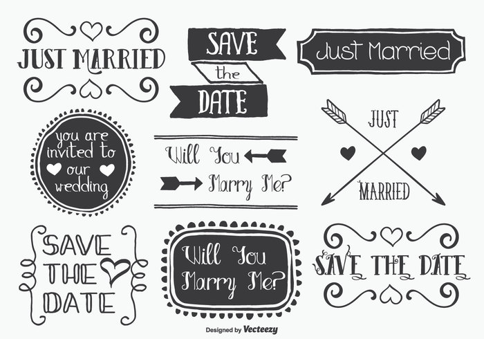 wedding vintage typography typographic type text symbol swirl style sign shape set scroll script save the date save retro ornate ornament married love Lettering letter label just married invitation hand drawn hand greeting graphic frame flourish embellishments elegant drawn doodle decorative decoration date cute curl collection celebration card calligraphy calligraphic banner background