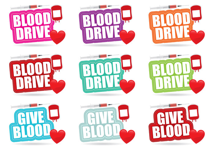 volunteer vector symbol sign save red positive medicine medical life illustration icon hospital help heart health hart graphic give emergency drop drive donation donate Disease design decorative concept color Charity cartoon blood drive blood Bleed background
