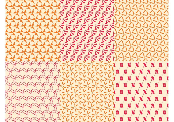 waves wallpapers triangles seamless patterns lines Fabric patterns curved Clothing prints Backgrounds Backdrops