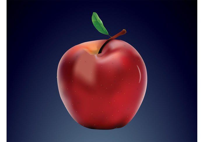 jmhfz13i1wv Realistic Apple 129715