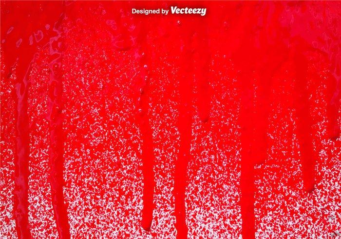 Stain spraypaint drips spray splatter splat splash spatter paint Messy liquid ink grunge drop drip dirty blood background