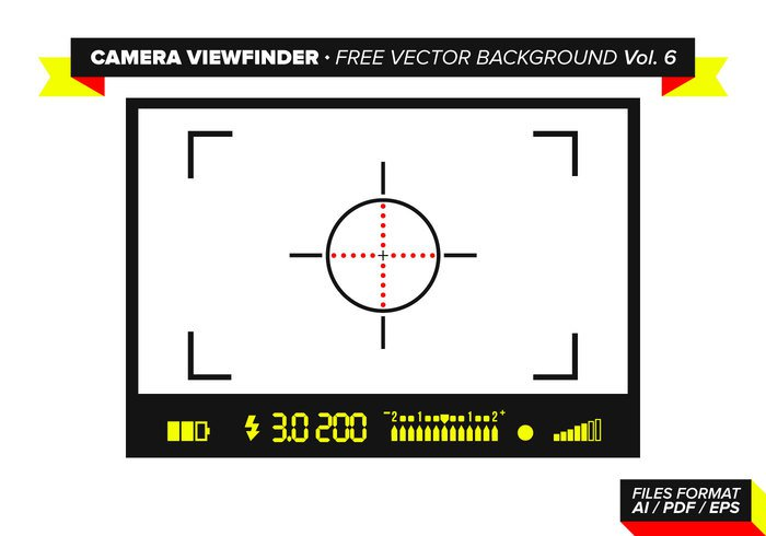 viewfinder video cam video professional picture photography photo lenses lens grid dslr camera cam