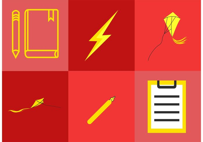pen paper lightning rod kite Inventor invent Franklin fountain pen founding father electricity electric book ben franklin icon Ben Franklin ben author