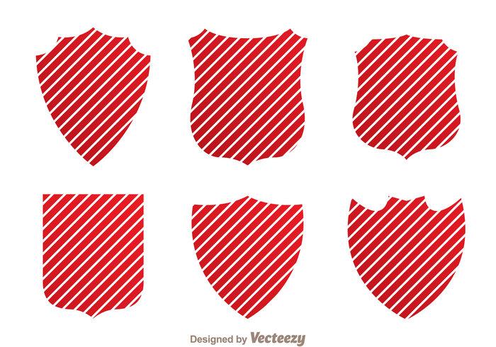 symmetric symbol stripe shield shapes shield shape shield shape security power old medieval medal line king guard emblem diagonal defend cross