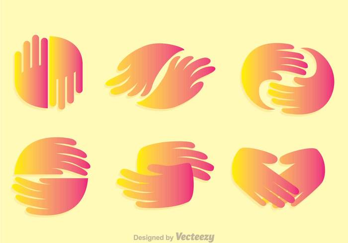 Shake Relationship Partner meeting Hold handshkae handshake icons handshake icon handshake hand Gradation gesture friendship friends friend finger contract colorful