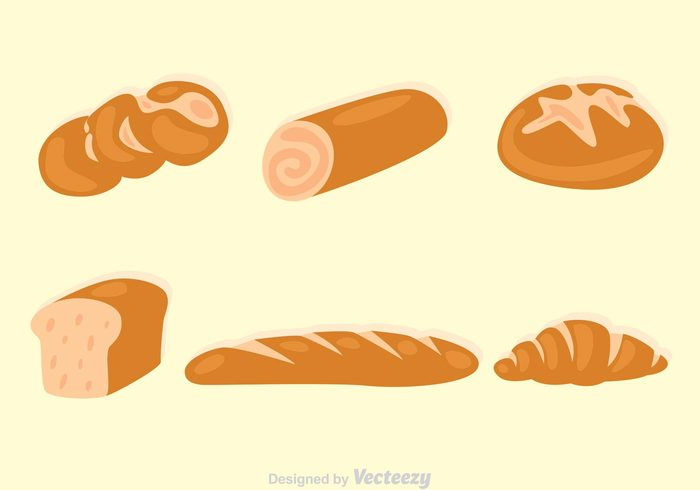 wheat Tasty roll Loaf fresh bread food icon food eat delicious croissant bread rolls bread roll bread icon bread baking bakery baked bake Baguette