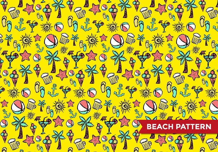 vector vacation tropical travel tourism sunshine sun summer starfish Slipper sketch sea Relaxation pattern palm tree palm leisure illustration ice cream hand drawn graphic fun flip flops drink drawn drawing doodle design Cold drink cocktail cartoon beer beach theme beach ball background art anchor