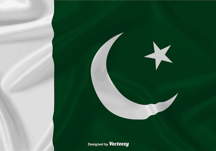 waving symbol star Pride Patriotism patriotic pakistani pakistan flag Pakistan official national moon insignia identity green government geography flag emblem country color banner