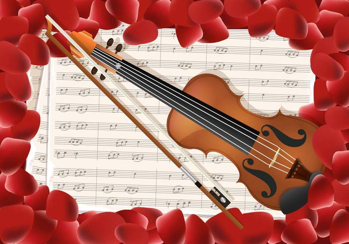 wallpaper violin key violin tune Tone symbol sound Song red read petals note Notation musical music key