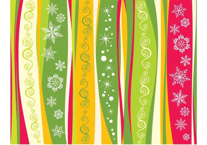 xmas new year holidays greeting card greeting festive decoration christmas card beautiful background backdrop
