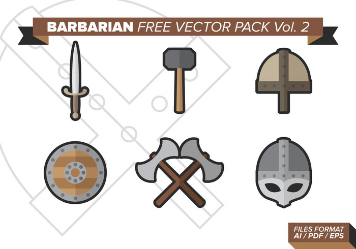 weapon warrior war vikings viking vector symbol sword shield set Scandinavian people Norse nordic muscular Muscles military medieval man male isolated illustration Horned history helmet head flat face design culture Conflict character cartoon beer beard Battle barbarian background axe art ancient