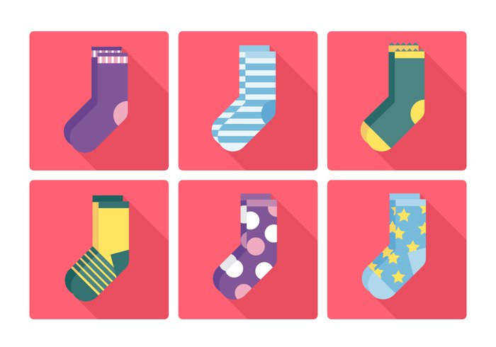 wool winter warm vector trendy Textile template symbol style sport sock set season red pattern pair Nobody new modern long isolated image illustration icon holiday heat green graphic garment foot flat fashion fabric design decoration cute cotton Comfortable colorful color collection clothing clothes christmas cartoon background art apparel