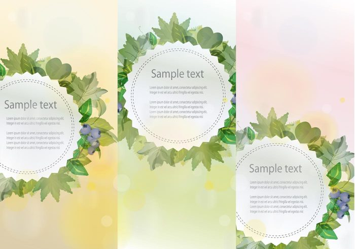 wreath white watercolor vector template summer spring space round poster plant paint organic on nature leaf isolated illustration hojas herbs hand drawn hand green graphic frame foliage floral element ecology eco drawn drawing design decorative decoration copy circle card bright branch botany botanical border bio banner background backdrop artistic art