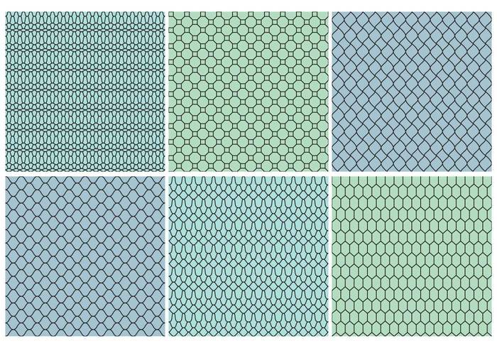 wavy wallpaper typically traditional texture Textile symmetry Surface simple shape set seamless plain pattern old net pattern motif historical geometric fishing net fabric Endless drawn decoration continuous cloth classical classic background backdrop auspicious art antique abstract