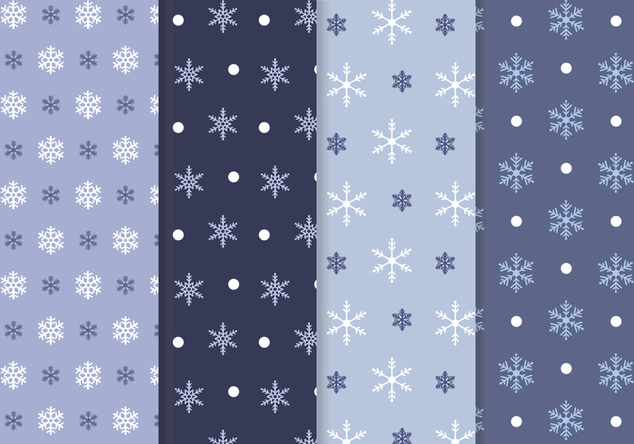 x mass wrapping paper winter weather snowing snowflake snow shape seamless pattern seamless present pattern freezing forecast cold christmassy christmas background