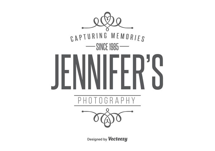 watermark vintage vector text templates template tag style stamp sign seal Retro style retro logo retro quality premium photography logo photography photographer overlay old logos logo template logo Lettering label insignia illustration frame flourish emblem element editable design customizable collection branding template branding brand banner badge antique