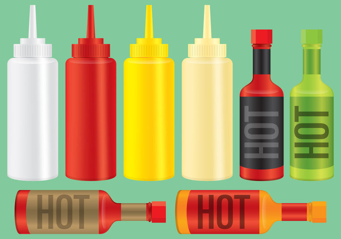 yellow tomato taste sweet squirt squeeze Spice seasoning sauce red plastic picnic Mustard meal lunch ketchup isolated hot sauce bottles hot sauce bottle hot Healthy fresh food fast eating container condiment catsup bottle