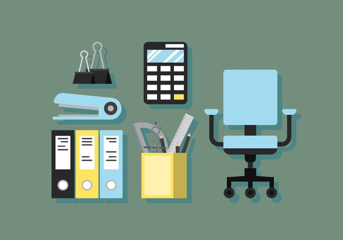 workspace workplace work window vector technology table symbol style space screen professional Place pencil case pen paper Organization office monitor modern laptop lamp Job internet interior inside illustration icon home graphic furniture flat display development desktop desk designer design creative corporate concept computer clock chair cartoon business book background