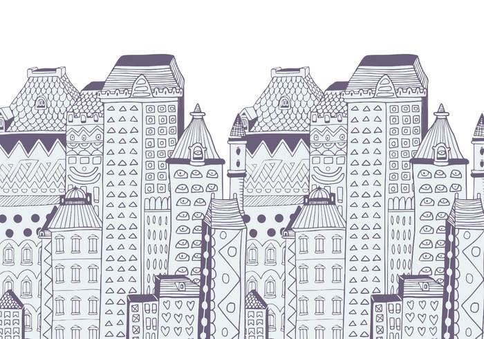 wallpaper vector buildings town skyscraper outline drawing outline buildings Flats drawn buildings cityscape city background city buildings wallpaper buildings background apartments
