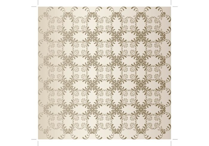 wallpaper wall vector pattern Textile rich printing print postcard luxury golden gold expensive background backdrop