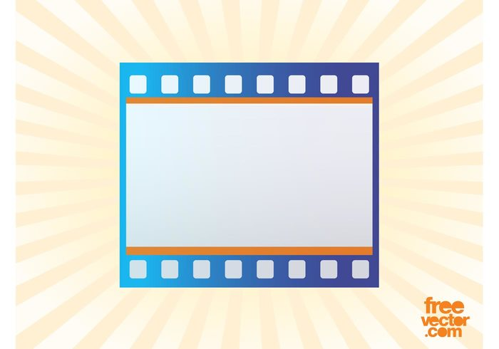 video strip photography photo movie logo icon hollywood frame film creativity creative