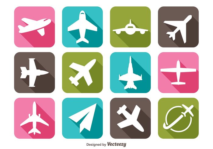 wing trip travel transportation transport technology TAKE sky silhouette shape reflect plane long shadow icons long shadow landing jet isolated international illustration icon set icon fly flight EPS engine effect Destination design deliver commercial colorful. icons collection cargo background aviation arrive airport airplane icons airplane icon airplane airliner airline Aircrafts aircraft air aeroplane aero