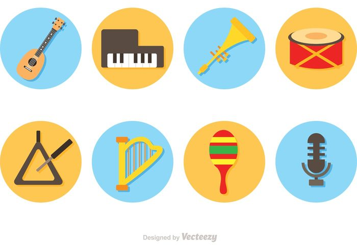 ukulele icon ukulele trumpet triangle symphony string sound Song play piano Orchestra musical instrument musical music mic instruments instrument harp drum band