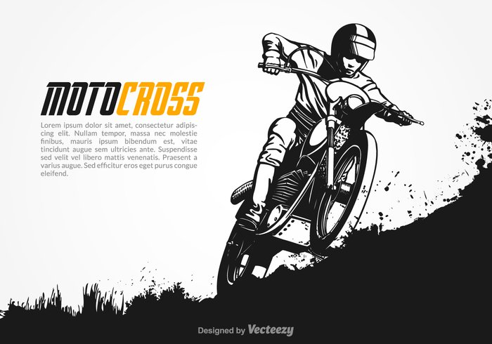 vehicle vector transportation transport track tire stunt sport speed silhouette scratch road rider racer race power poster person off road motorsport motorcycle motorbike motor motocross moto man jump isolated illustration helmet grunge freestyle fmx extreme dirty dirt bikes dirt cycle cross crash competition black bike background