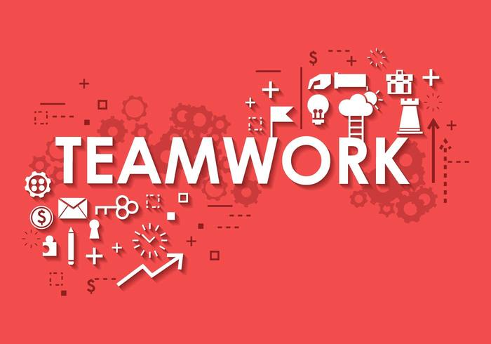 working together work together teamwork team Successful success strategy professional office occupation Leadership Colleagues businesspeople businessman background