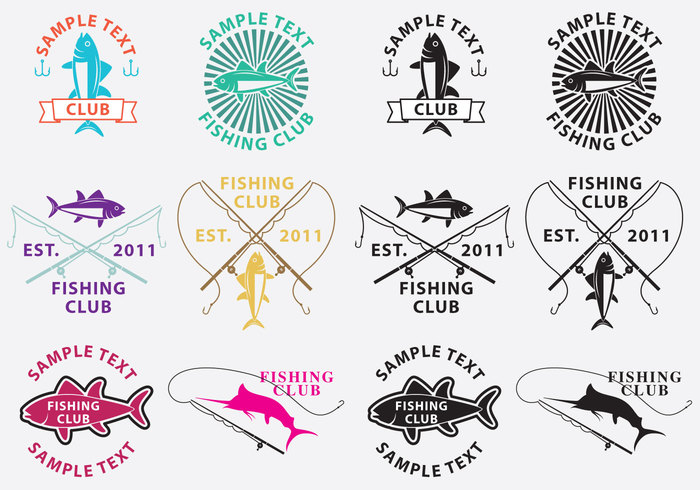 white water vintage vector typographic tournament tour template symbol stamp sign shape set seal seafood sea salmon rod river retro old nautical natural monochrome meal label isolated insignia illustration icon hook fresh food fly fishing fishing rod fishing fisherman fish-hook fish farming emblem element design collection club Catch camp bluefin black banner badge