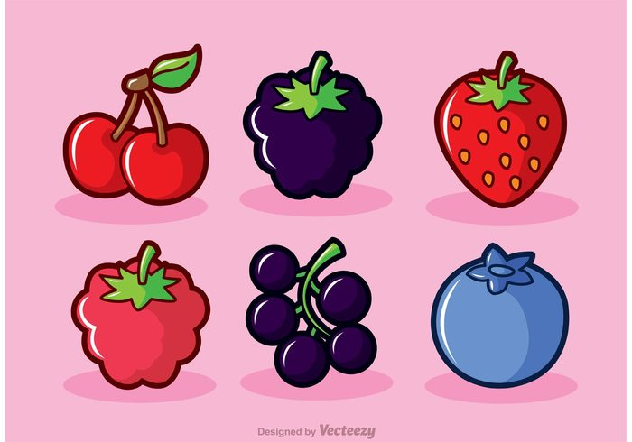 wild vitamins vegetarian sweet summer strawberry redcurrant red raspberry purple produce nutrition juicy isolated Healthy health fruity fruit fresh food eating Diet delicious currant blueberry blackcurrant Blackberry black berry Berry
