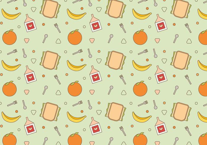 tray sweet school lunch pattern school lunch school Patterns pattern orange meal lunch pattern lunch box lunch food pattern food fancy delicious cute box