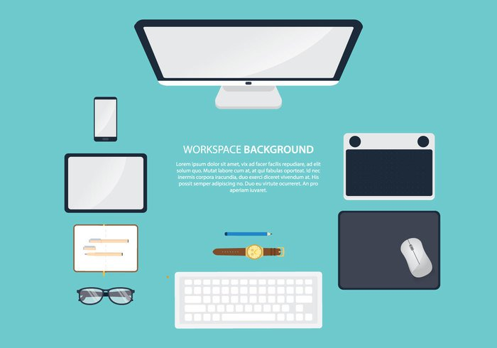workspace watch vector template tab Sketchbook set pencils pen tablet paper pad old office mouse pad mouse moleskin mockup identity group graphic glasses empty digital designer design creative corporate company clean business branding brand blank background