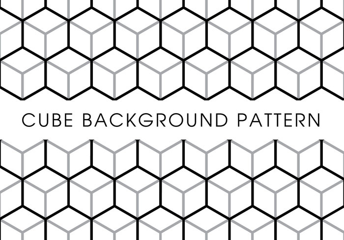 seamless pattern seamless background seamless pattern outline line isometric cube chainmail pattern chainmail background pattern chainmail background chainmail background pattern background
