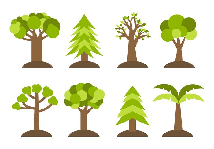wood white trunk tree symbol summer Stylization spruce spring simple shape set season plant Place palm Outdoor needles nature natural mushrooms madagascar leaf larch landscape kit illustration icon growth green grass graphic garden forest foliage flat fir elements design colorful big baobab background