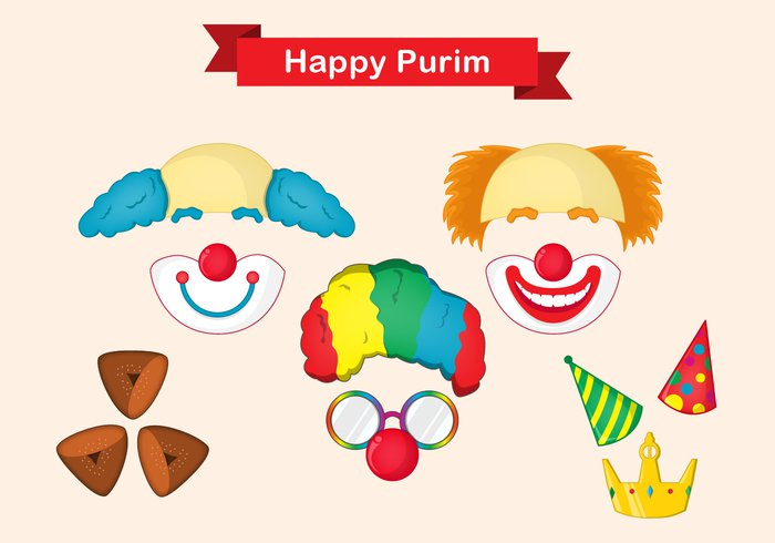 Venice vector traditional theater purim poster photobooth party paper mustache Masquerade masque mask mardi jewish italian isolated invitation illustration holiday hair greeting gras glasses flag festival fantasy face design decoration costume colorful clown character celebration carnival carnaval card background