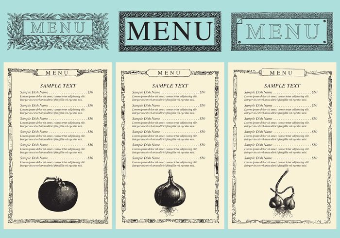 vintage vector traditional template Tasty taco retro restaurant poster pattern old natural menu meal lunch logo linear layout label illustration Idea icon hotel menu hipster graphic frame food flyer element dinner design creative cover cook concept coffee card cafe brochure breakfast bar badge background