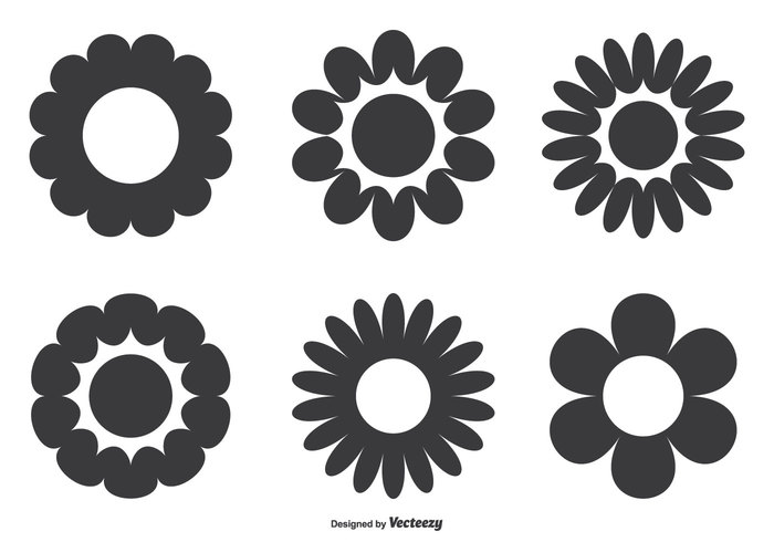 vintage tattoo Symbolism sunflower summer star spring simple silhouette sign shape set shape set pretty plant petals pattern outline ornament nature natural isolated icon horticulture group graphics flower sahpes flower florist floral flora element drawing design decorative daisy botany blossom black beauty background abstract