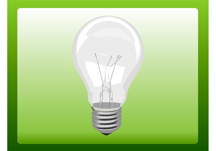 symbol sticker logo lighting Light bulb vector light lamp inspiration Idea energy Discovery creativity Bulb vector