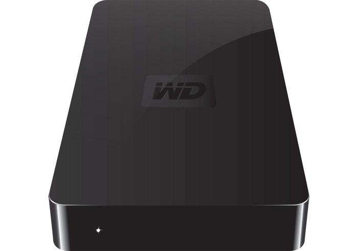 western digital wd usb storage hdd hard drive hard disk esternal elements drive