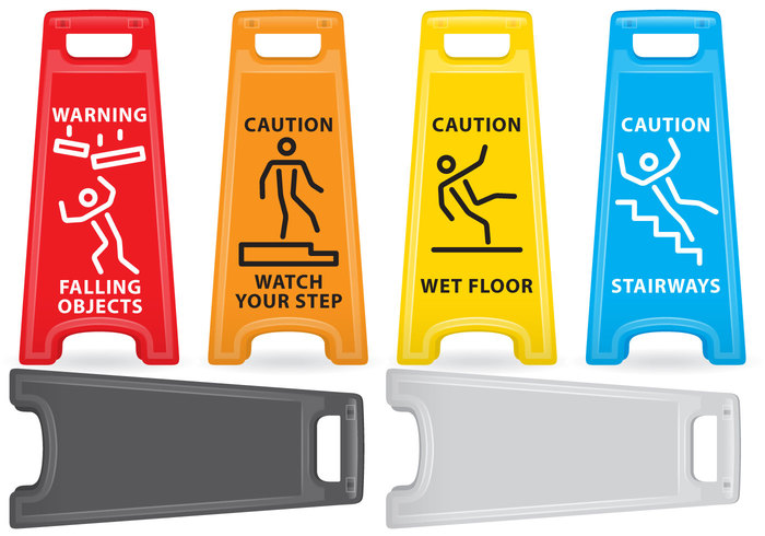 yellow work window wheels wet floor wet warning trash tool tile symbol Slippery Slip signal sign safety room risk red precaution plastic modern maintenance interior industrial icon hazard floor Fall english danger cleanup Cleaner clean caution careful building background