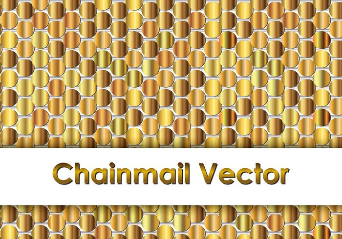 white weaving wallpaper vector tile square simple shape seamless ring repeat polished pattern ornate ornament monochrome modern mechanical luxury chainmail
