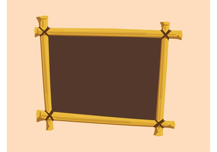 32c3afkppq1ar58 Wooden Frame 268981