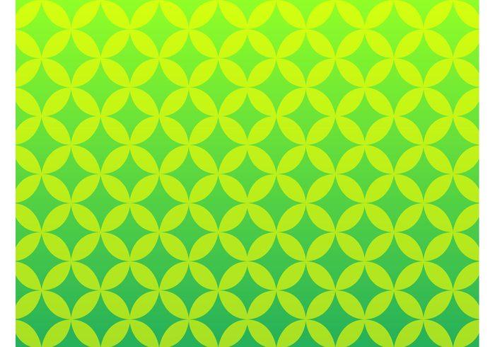32ylxkyomdteq30 Green Retro Pattern